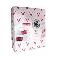 Купить Vichy Idealia - Набор: Дневной крем-уход для нормальной и комбинированной кожи, 50 мл + Ночной восстанавливающий уход, 50 мл