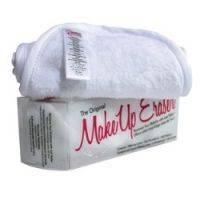 Купить MakeUp Eraser - Салфетка для снятия макияжа, белая