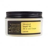 Купить CosRX Centella Blemish Cream - Крем для лица с экстрактом центеллы, 30 г