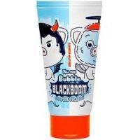 Купить Elizavecca Hell-Pore Bubble Blackboom Pore Pack - Маска кислородная для очищения пор, 150 мл