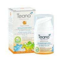 Купить Teana - Энергетический витаминный крем с экстрактом микроводоросли, 50 мл