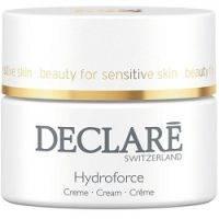 Купить Declare Hydroforce Cream - Увлажняющий крем с витамином Е для нормальной кожи, 50 мл