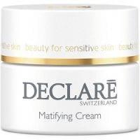 Купить Declare Matifying Hydro Cream - Матирующий увлажняющий крем, 50 мл