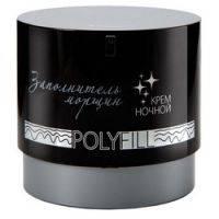 Купить Premium Polyfill Active - Крем ночной для лица Заполнитель морщин, 50 мл