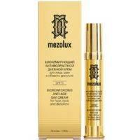 Купить Mezolux Bioreinforcing Anti-Age Night Cream - Крем ночной биоармирующий антивозрастной, 30 мл