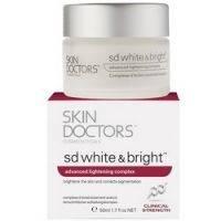 Купить Skin Doctors Cosmeceuticals White Bright - Крем для лица отбеливающий, 50 мл