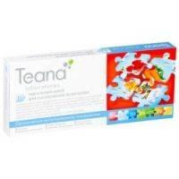 Купить Teana - Идеальный набор для омоложения кожи, 10 ампул по 2 мл