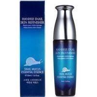 Купить Bergamo Hanhui Snail Skin Refinisher Essential Essence - Сыворотка антивозрастная с муцином улитки, 50 мл