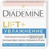 Купить Diademine Lift + - Крем дневной антивозрастной увлажняющий, 50 мл