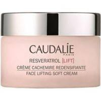 Купить Caudalie Resveratrol Lift Creme Cachemire Redensifiante - Крем-кашемир с эффектом лифтинга, 50 мл