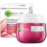 Купить Garnier - Крем дневной, Клетки Молодости, Активный лифтинг 45+, 50 мл