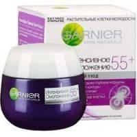 Купить Garnier - Крем дневной, Клетки Молодости, Интенсивное омоложение 55+, 50 мл