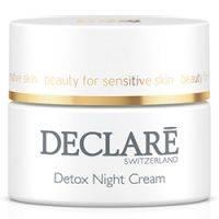Купить Declare Detox Night Cream - Крем ночной Совершенство молодости, 50 мл