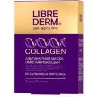 Купить Librederm - Маска омолаживающая альгинатная, 5*30 гр.