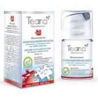 Купить Teana - Омолаживающая мультиламеллярная маска с матрикинами, 50 мл