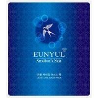 Купить Eunyul Swallow's Nest Mask Pack - Маска для лица с экстрактом ласточкиного гнезда, 30 мл