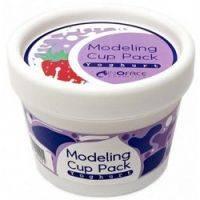 Купить Inoface Yoghurt Modeling Cup Pack - Маска альгинатная с йогуртом, 15 г