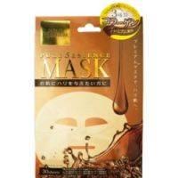 Купить Japan Gals Premium - Маска для лица c тремя видами коллагена, 30 шт.