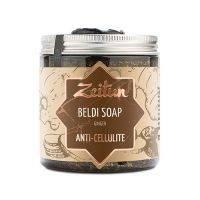 Купить Zeitun - Натуральное деревенское мыло №5, антицеллюлитное, 300 мл