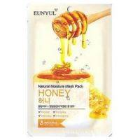 Купить Eunyul Natural Honey - Тканевая маска для лица, с экстрактом пчелиного маточного молочка, 23 г
