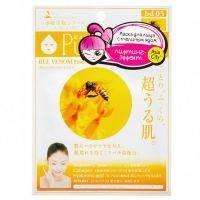Купить Sun Smile Venom - Маска для лица с пчелиным ядом, 1 шт