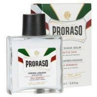 Купить Proraso - Бальзам после бритья для чувствительной кожи, 100 мл