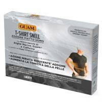 Купить Guam T-Shirt Snell - Футболка для мужчин с моделирующим эффектом, L/XL (50-52), 1 шт.