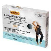Купить Guam - Леггинсы с массажным эффектом, XS/S (38-40), 1 шт