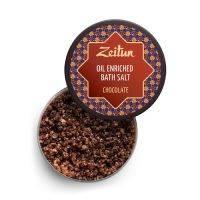 Купить Zeitun - Аромасоль «Шоколадная», с гидрофильным маслом, 250 мл