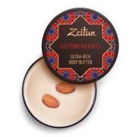 Купить Zeitun - Крем-масло для тела «Восточные сладости», 200 мл