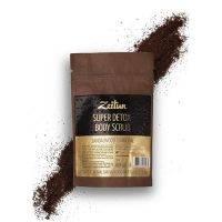 Купить Zeitun - Скраб для тела супер-детокс «Сандаловый уголь», 50 мл