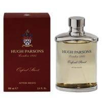 Купить Hugh Parsons Oxford Street - Лосьон после бритья, 100 мл