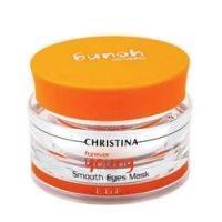 Купить Christina Forever Young Eye Smooth Mask - Маска для сглаживания морщин в области глаз, 50 мл