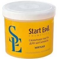Купить Aravia Professional Start Epil - Сахарная паста для депиляции, Мягкая, 750 г