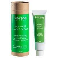 Купить Levrana - Заживляющий крем для всей семьи