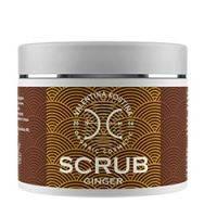 Купить Valentina Kostina Organic Cosmetic Ginger Scrub - Скраб для тела Эфористический, 500 мл.