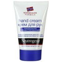 Купить Neutrogena Норвежская Формула - Крем для рук с запахом 50 мл