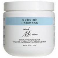 Купить Deborah Lippmann Soul Mission Food Scrub Pro - Скраб для ног, 500 мл