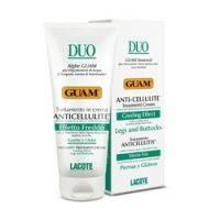 Купить Guam Duo - Крем антицеллюлитный с охлаждающим эффектом, 200 мл