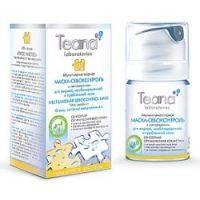 Купить Teana - Мультиламеллярная маска-себоконтроль с лактоферрином, 50 мл