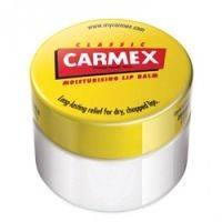 Купить Carmex - Бальзам для губ классический, баночка в блистере, 7,5 гр.