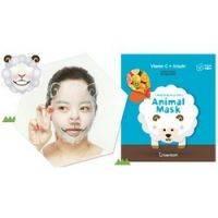 Купить Berrisom Animal Mask - Маска для лица, Овечка