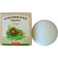 Купить Seil Trade - Косметическое мыло для умывания с экстрактом слизи улитки, 100 г
