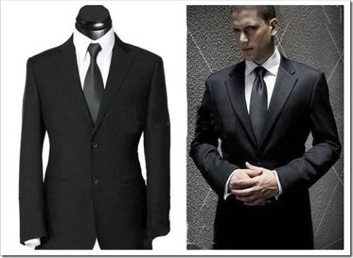 Популярные разновидности мужских костюмов