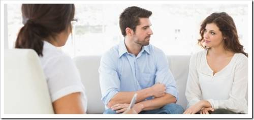 Как проходит консультация семейного психолога