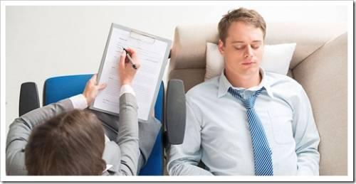 Какими проблемами занимается профессиональный психолог