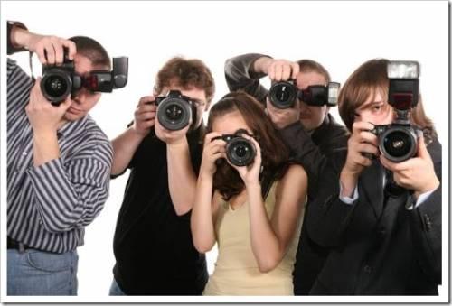 Как выбрать хорошего фотографа