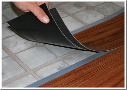ПВХ и SPC водостойкие покрытия - в чем разница?
