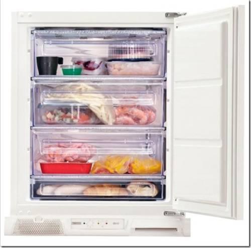 Советы, как правильно выбрать морозильную камеру для дома