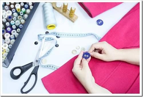 Какую одежду ремонтируют профессионалы?